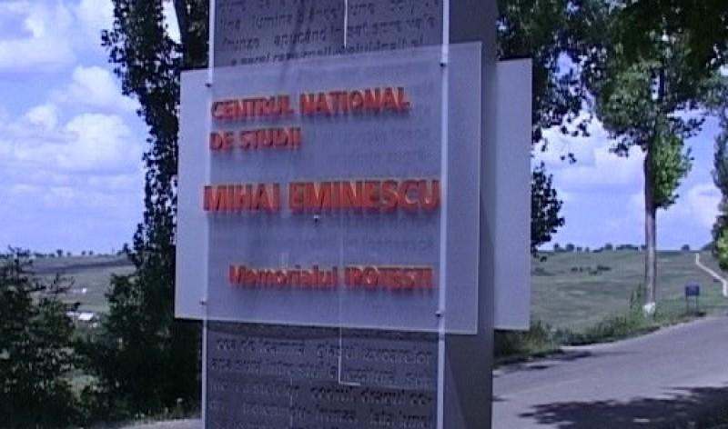 Cinci stagii de cercetare a operei eminesciene și a liricii românești, oferite de Memorialul Ipotești