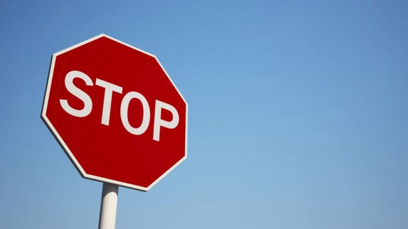 Cine a creat semnul STOP și de ce
