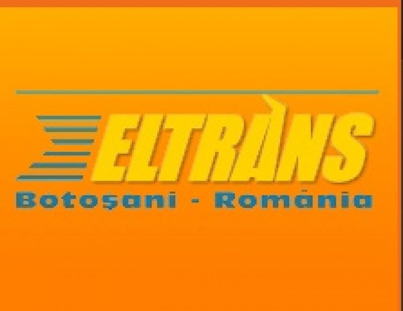 Cine a promovat concursul pentru conducerea societății Eltrans!