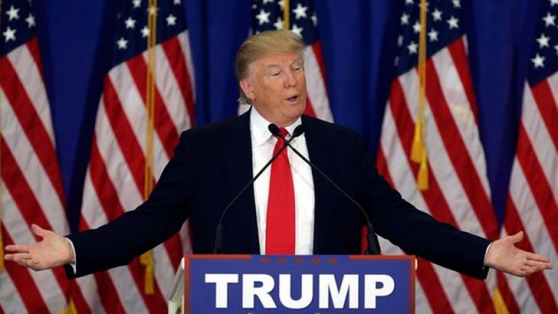 Cine e Donald Trump, viitorul presedinte SUA