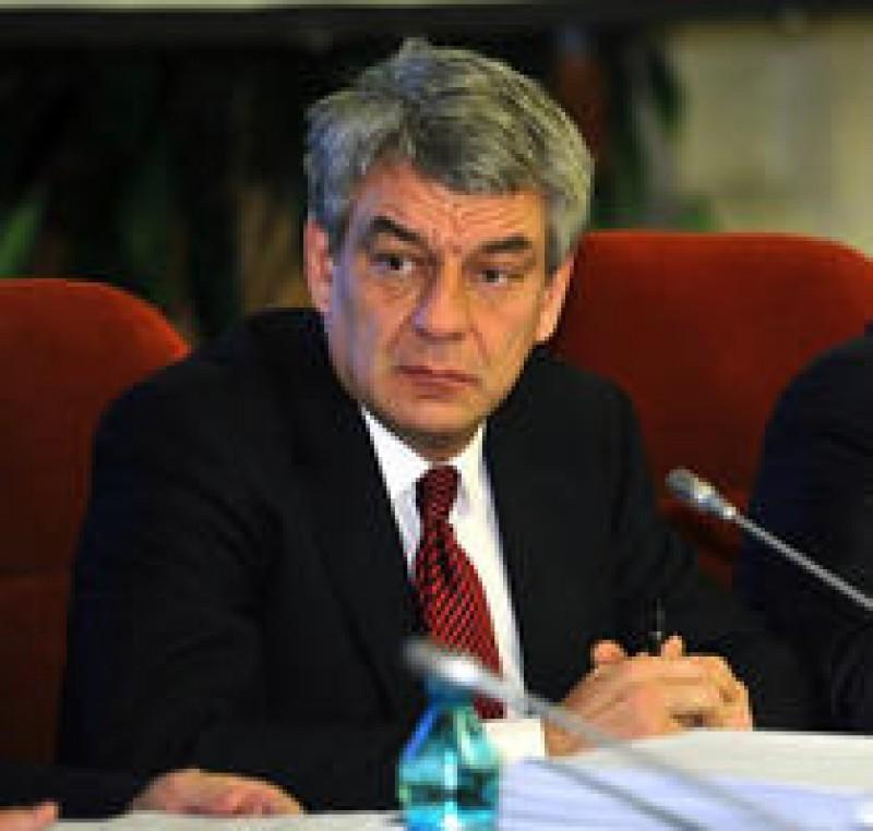 Cine este Mihai Tudose, propunerea PSD de premier: Lector la Academia SRI, are doctorat suspect de plagiat!