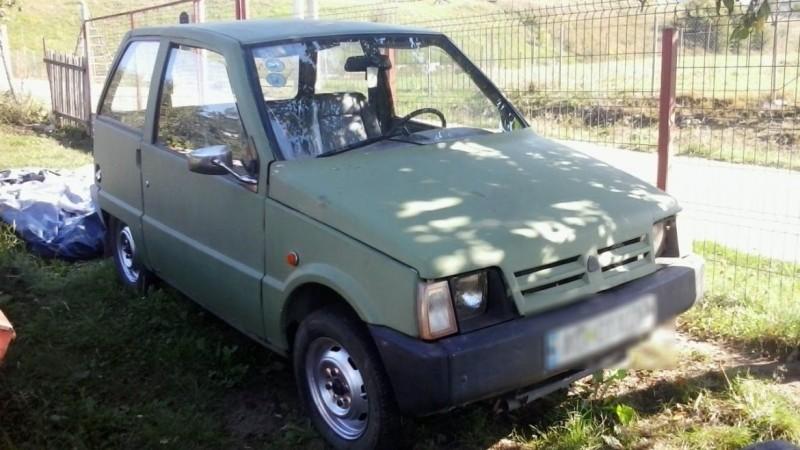 Cine mai ține minte mașina românească Lăstun? Povestea celui mai mic autoturism din România!