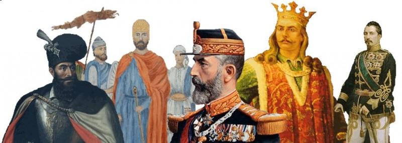 Cine scrie istoria Romaniei?