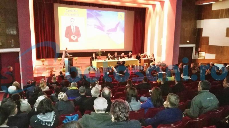 Cine sunt noii prim-vicepreședinți și vicepreședinți ai Organizației Municipale a PNL Botoșani!