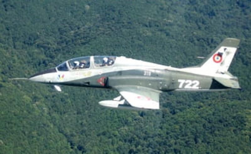 Cine sunt piloții din avionul prăbușit în Bacău