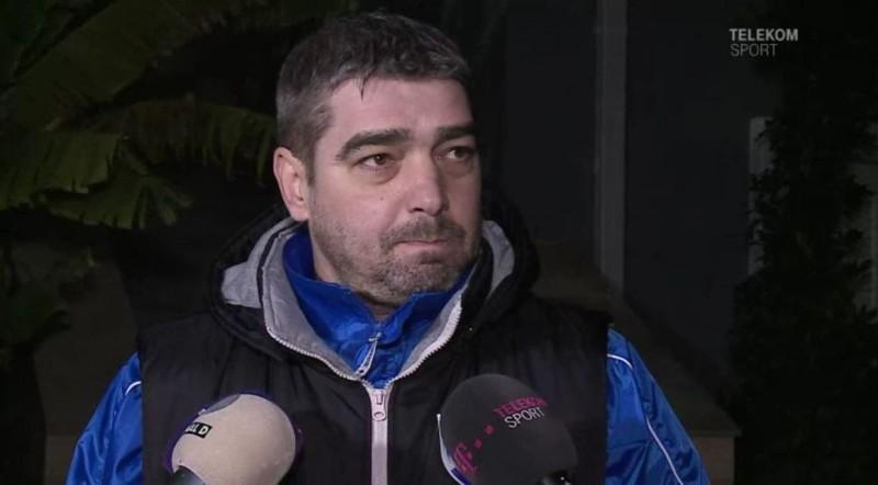 Ciobotariu a anunţat în ce măsură Ongenda ar putea pleca de la FC Botoşani