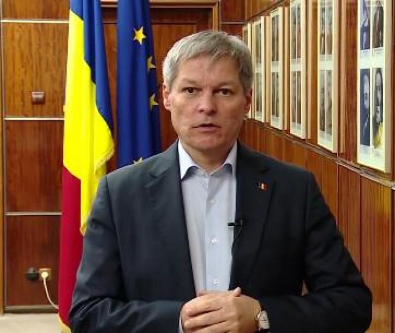 Ciolos: Romania este dupa chipul si asemanarea noastra