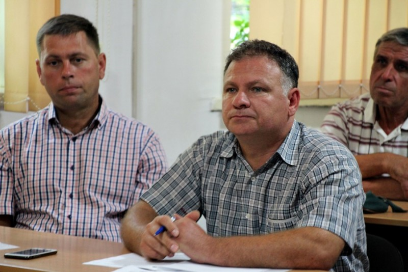 Ciprian Ivanov, din nou primar la Copălău