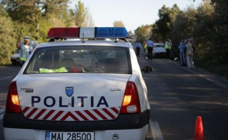 Circulau cu grijă, dar nu a fost de ajuns: Botoșăneni răniți din cauza unui șofer care a intrat în curbă cu viteză!