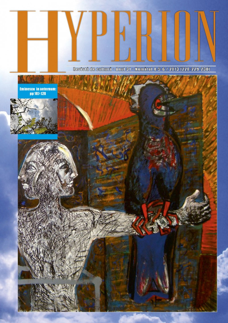CITESTE revista HYPERION!