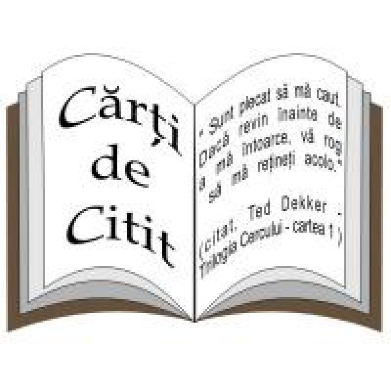 Cititorii Știri Botoșani îți recomandă: CĂRȚI DE CITIT!