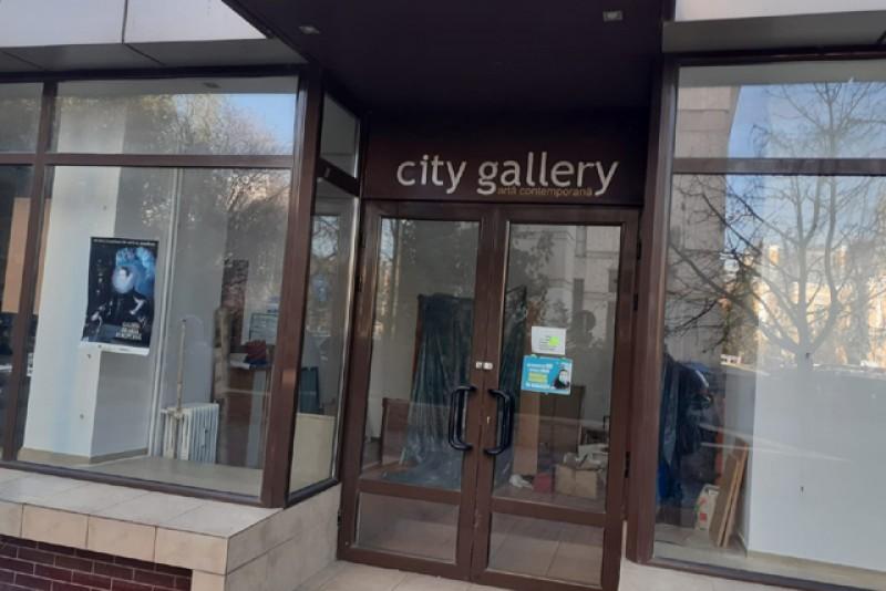 City Galery se închide. Spațiul va deveni depozit pentru o serie de exponate ale Muzeului Județean
