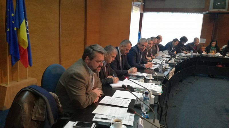 Consilierii judeţeni liberali acuză lipsă de colaborare din partea conducerii Consiliului Judeţean!