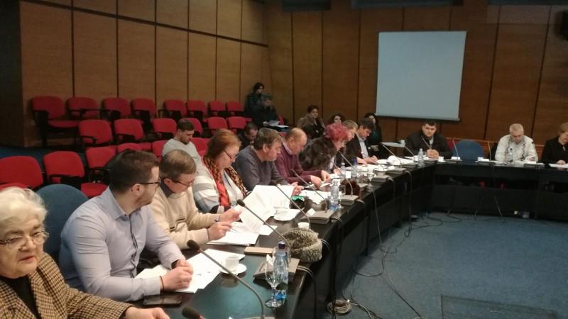 Ședință de Consiliu Județean cu acuzații privind repartizarea banilor pentru primării!