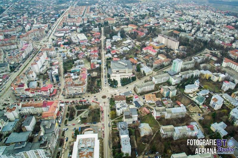 Clasament al oraşelor din România unde se trăieşte cel mai bine. Botoşanii, printre ultimele oraşe preferate