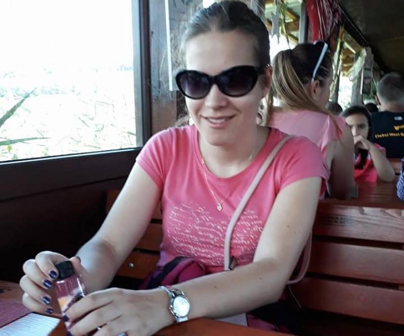 """CLAUDIA ȚILIA, studentă la Psihologie: """"A reuși e echivalent cu a persevera învățând din greșeli"""""""