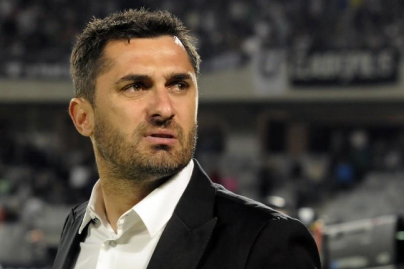 """Claudiu Niculescu: """"Au schimbat antrenorul si vin motivati, insa sper sa mergem mai departe"""""""