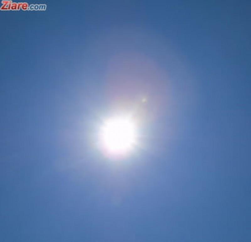 Climatolog de la ANM: Vom avea temperaturi de 50 de grade în sudul țării