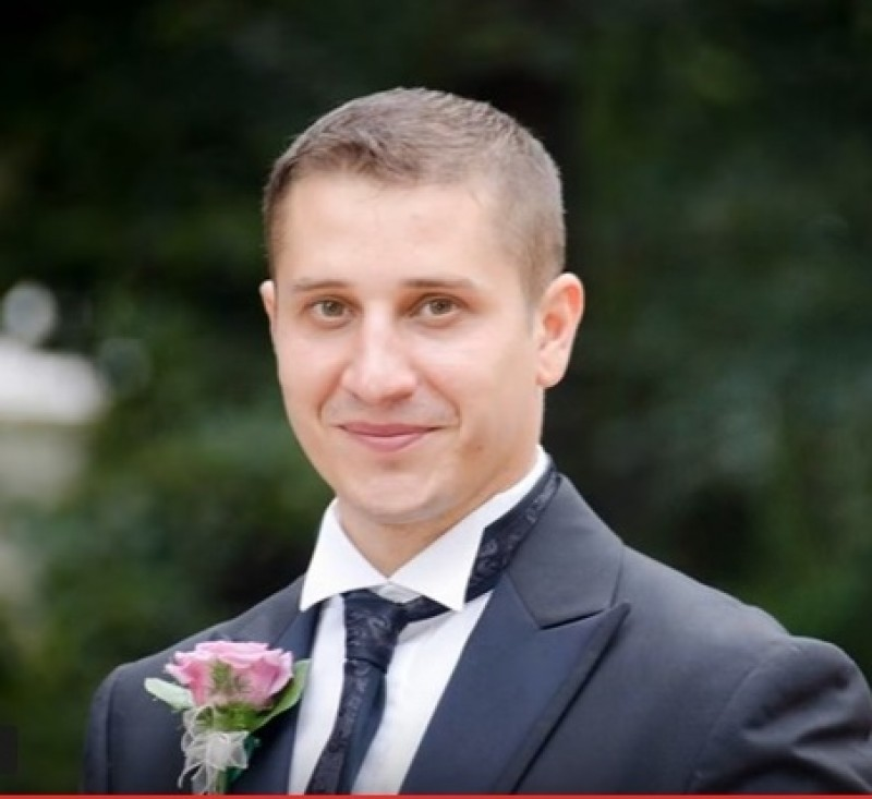 Clip făcut de prieteni în memoria militarului botoșănean mort într-o sală de sport-VIDEO