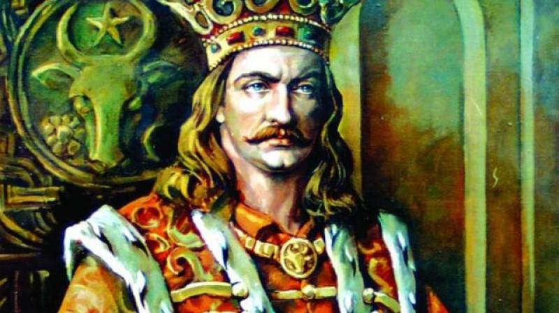Clipe de istorie: Astăzi, 516 ani de la moartea lui Ștefan cel Mare, icoana morală vie a poporului român