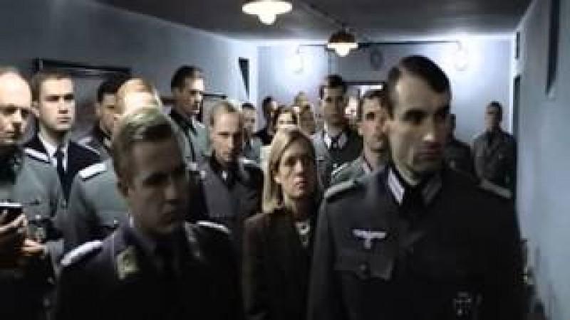 Clipul ANULUI: Hitler afla de ce a fost anulat Concertul de Anul Nou al Filarmonicii Botosani! VIDEO