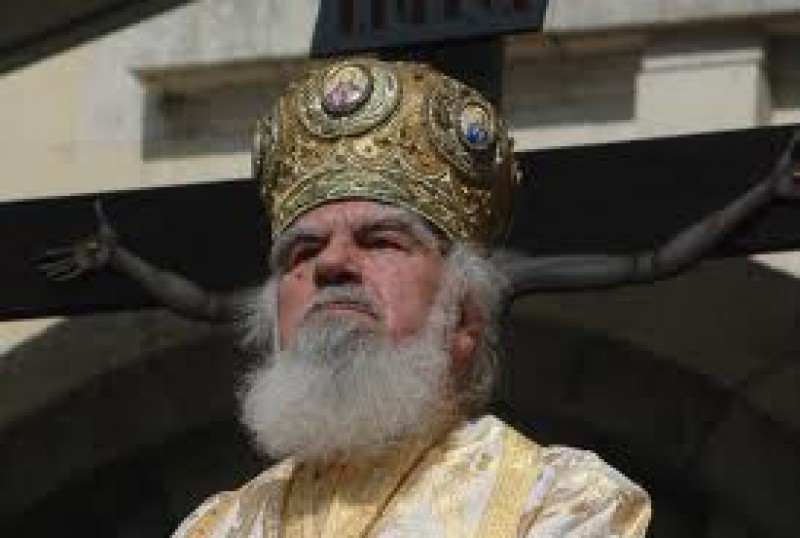 CLIPUL ZILEI - Bartolomeu Anania le vorbeste copiilor despre Sfantul Nicolae!