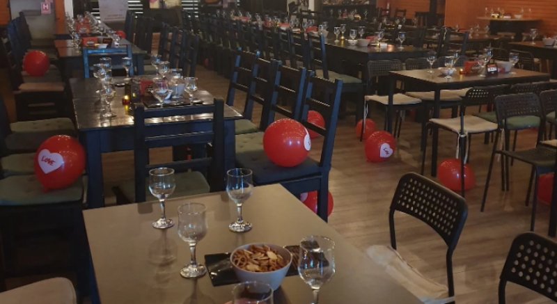Club din Botoșani închis temporar, din cauza coronavirusului