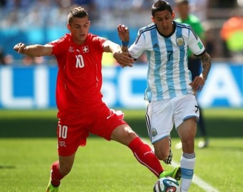 CM 2014: Argentina si Belgia au avut nevoie de prelungiri pentru a se calificat in sferturi!