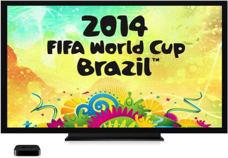 CM 2014: Programul, televizarile si arbitrii jocurilor de marti