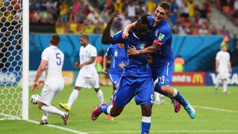 CM: Italia a învins Anglia, 2-1, după un meci spectaculos - VIDEO