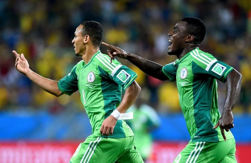 CM: Nigeria - Bosnia 1-0. Bosnia e eliminată, Nigeria e cu un pas în optimi! VIDEO