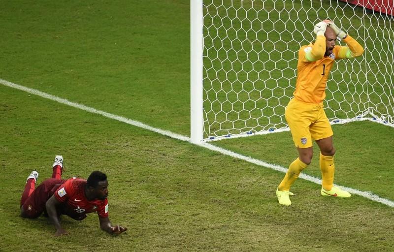 CM: REZULTATE! Portugalia, egal cu SUA obtinut in prelungiri! Belgia s-a calificat in optimi, dupa 1-0 cu Rusia - VIDEO