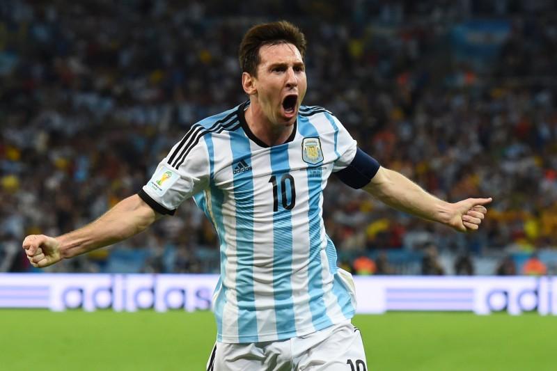 CM: Salvatorul MESSI! Argentina a invins pe Iran in minutul 90+1! Vezi reusita lui Messi!