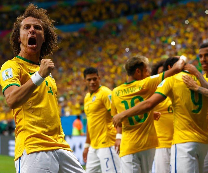 CM: Se stiu primele meciuri din optimi! Brazilia si Olanda s-au evitat - VIDEO
