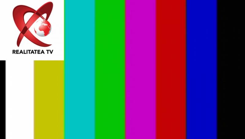CNA sancționează Realitatea TV: Emisia postului, oprită timp de zece minute