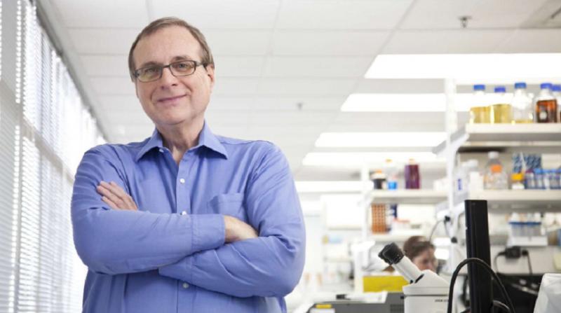 Co-fondatorul Microsoft a murit în urma unui cancer, la vârsta de 65 de ani