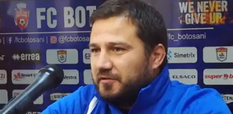 Cocoșii arțăgoși de la FC Botoșani speră să-i altoiască pe steliști!