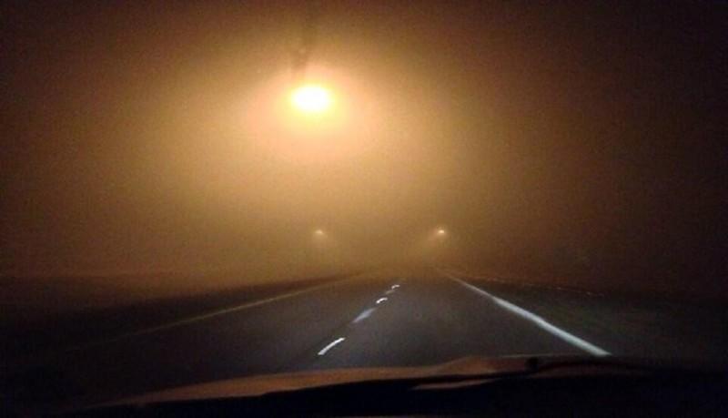 COD GALBEN de ceata in aproape tot judetul Botosani! Politistii recomada PRUDENTA MAXIMA!