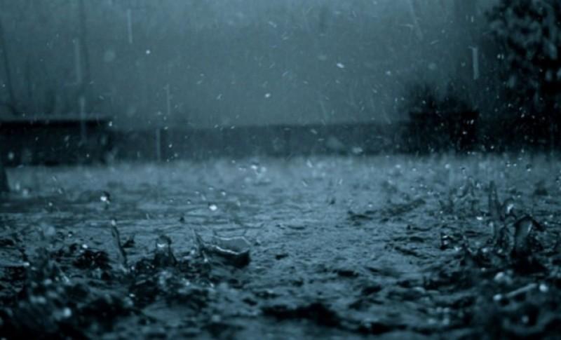 Cod galben de ploi la Botoşani!