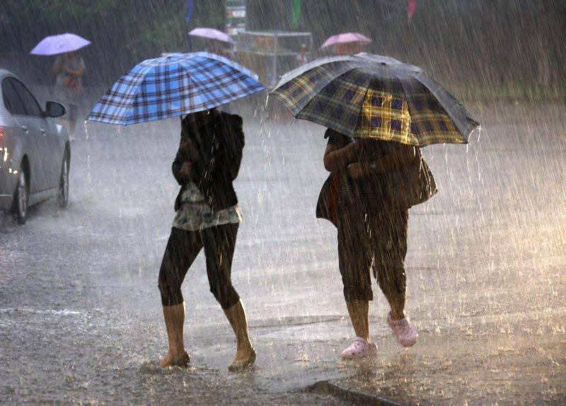 Cod galben de ploi până la ora 23.00!