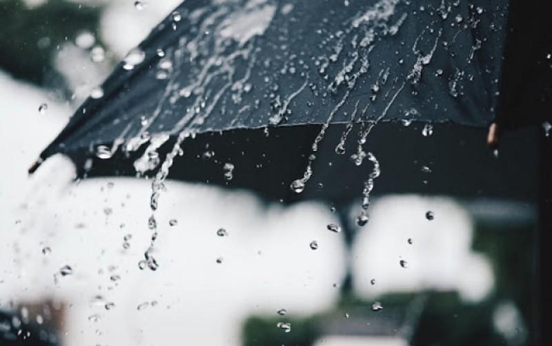 COD GALBEN de ploi și grindină pentru județul Botoșani