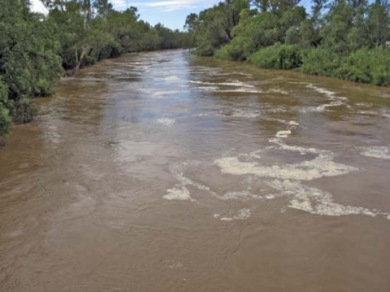 Cod galben hidrologic pe râuri din judeţul Botoşani!
