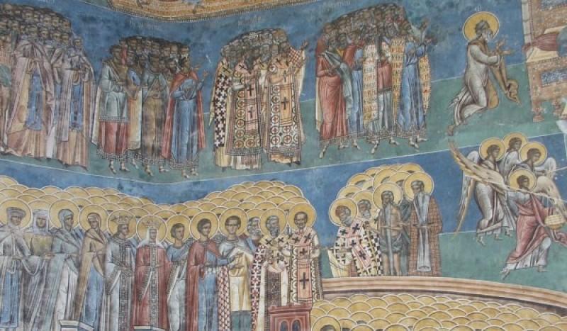 Codul manastirilor bucovinene