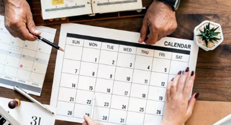 Codul muncii a fost modificat de Senat: Zile libere suplimentare de Paști în funcție de fiecare cult religios