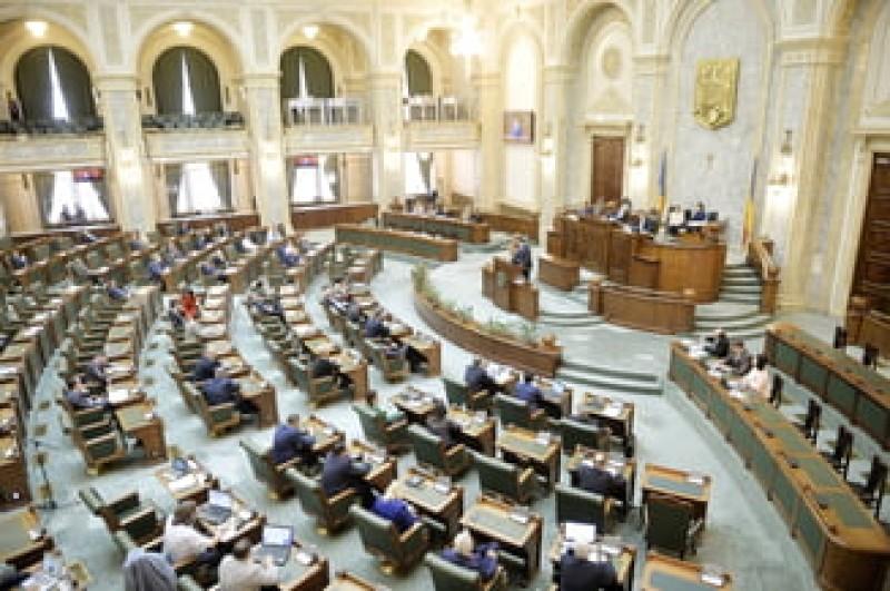 Codul Penal a trecut de Senat in varianta dorita de PSD-ALDE