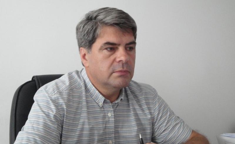 Colbu Valentin - Alexandru, noul prefect al județului Botoșani