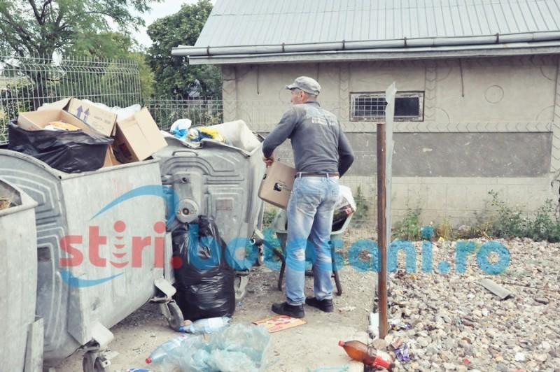 Colectarea gunoiului din poartă în poartă, cerută de primarii din județ. Tarifele ar crește!