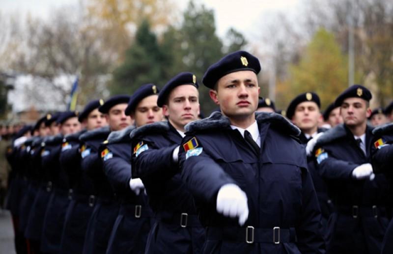 Colegiul Militar din Câmpulung a intrat în scenariul roșu. 23 de elevi, printre care și de la Botoșani, confirmați pozitiv