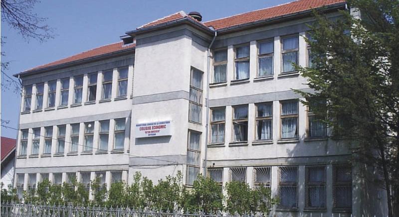 """Colegiului Economic """"Octav Onicescu"""", 130 de ani de învăţământ economic şi comercial la Botoşani!"""