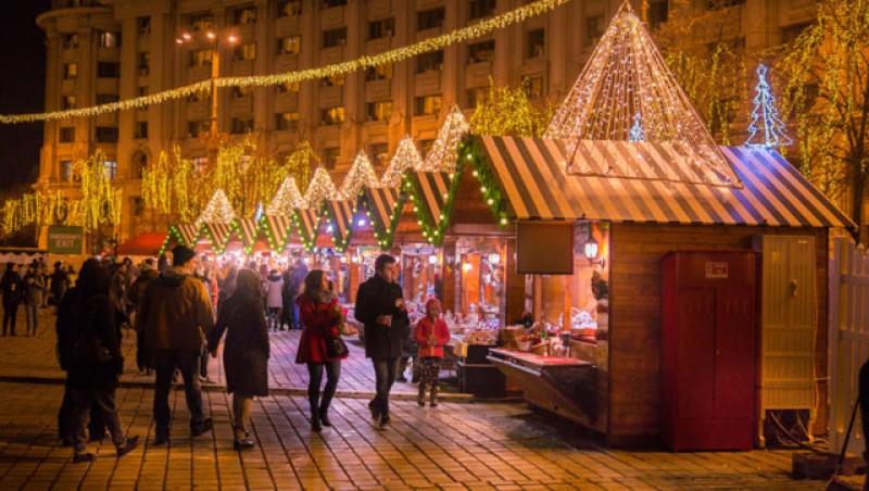 COLINDATUL și Târgul de Crăciun în Pandemie, permis de autorități doar în două din județele din țară
